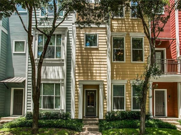 2 bed 3 bath Condo at 4121 Mckinney Ave Dallas, TX, 75204 is for sale at 399k - 1 of 25