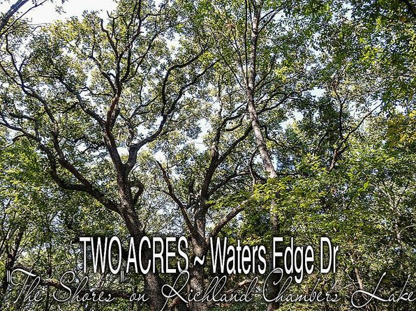null bed null bath Vacant Land at 2-AC Waters Edge Dr Corsicana, TX, 75109 is for sale at 20k - 1 of 18