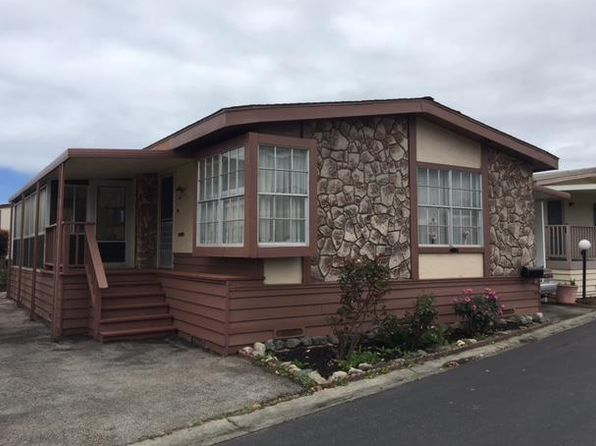 2 bed 2 bath Mobile / Manufactured at 2395 Delaware Ave Santa Cruz, CA, 95060 is for sale at 65k - 1 of 12