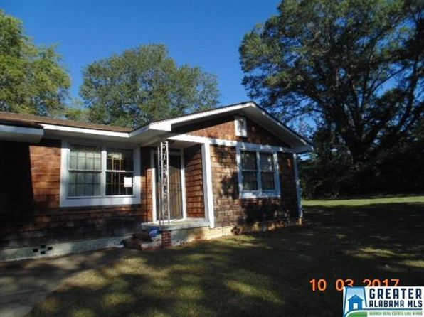 3 bed 2 bath Single Family at 1044 Overhill Rd SE Bessemer, AL, 35022 is for sale at 111k - 1 of 11