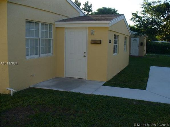 4 bed 2 bath Single Family at Undisclosed Address North Miami Beach, FL, 33179 is for sale at 309k - 1 of 17