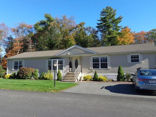 3 bed 3 bath Mobile / Manufactured at 33 Maries Way Raynham, MA, 02767 is for sale at 270k - 1 of 23