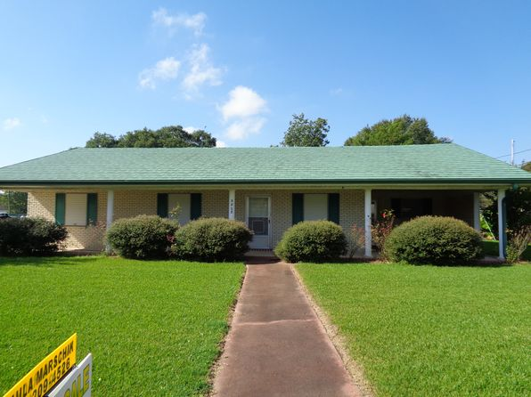 3 bed 2 bath Single Family at 3828 Highway 1 Raceland, LA, 70394 is for sale at 165k - 1 of 17