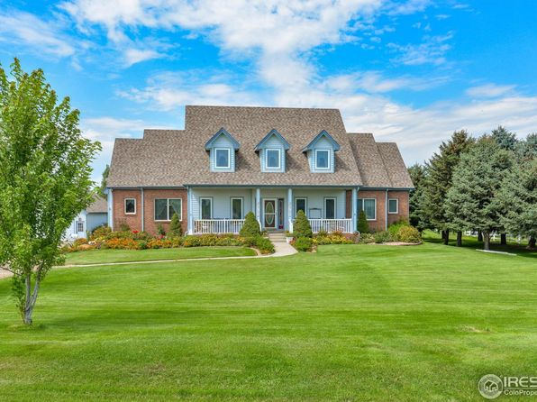 4 bed 4 bath Single Family at 35701 County Road 25 Severance, CO, 80615 is for sale at 675k - 1 of 40