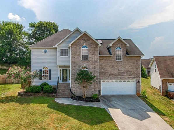 4 bed 3 bath Single Family at 3343 Franklin Creek Ln Knoxville, TN, 37931 is for sale at 270k - 1 of 22