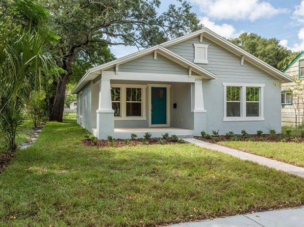 3 bed 2 bath Single Family at 2845 5th Ave S St Petersburg, FL, 33712 is for sale at 231k - 1 of 22