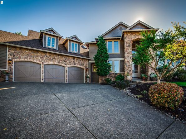4 bed 4 bath Single Family at 14062 SE Claremont St Happy Valley, OR, 97086 is for sale at 800k - 1 of 29