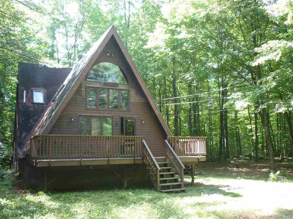 3 bed 2 bath Single Family at 21 Mountain Park Dr Woodstock, NH, 03262 is for sale at 175k - 1 of 10