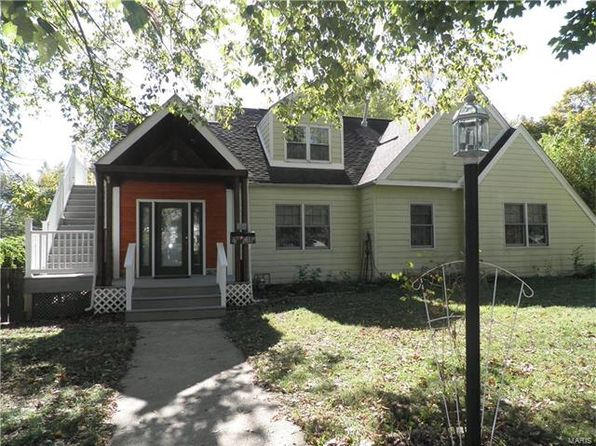5 bed 3 bath Single Family at 903 W 13th St Rolla, MO, 65401 is for sale at 169k - 1 of 27