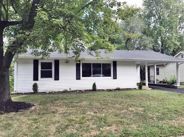 2 bed 1 bath Single Family at 305 Oak Dr Metropolis, IL, 62960 is for sale at 73k - 1 of 24