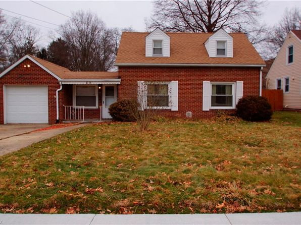 2 bed 1 bath Single Family at 69 N 5th St Rittman, OH, 44270 is for sale at 75k - 1 of 16