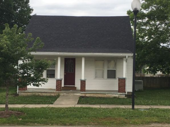 2 bed 1 bath Single Family at 403 Garrard St Taylorsville, KY, 40071 is for sale at 85k - 1 of 5