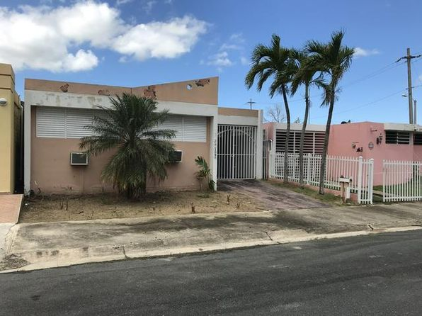 3 bed 1 bath Single Family at C-19 Francisco Oller A St Bayam?n, PR, 00956 is for sale at 68k - 1 of 13