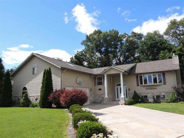 4 bed 3 bath Single Family at 1941 Divine Rockford, IL, 61107 is for sale at 180k - 1 of 24