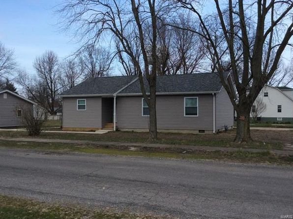 3 bed 2 bath Single Family at 708 S Cherry St Mount Olive, IL, 62069 is for sale at 126k - 1 of 23