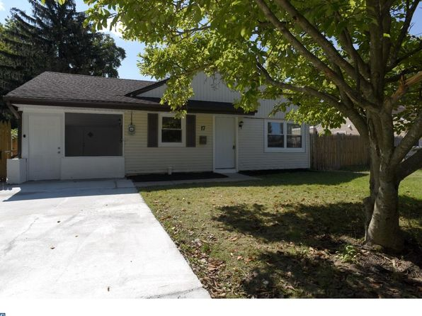 3 bed 2 bath Single Family at 17 Theresa St Ewing, NJ, 08618 is for sale at 170k - 1 of 21