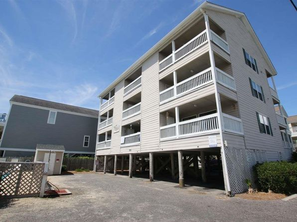 2 bed 1 bath Condo at 1510 S Ocean Blvd Surfside Beach, SC, 29575 is for sale at 117k - 1 of 19
