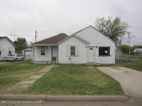 2 bed 1 bath Single Family at 4002 SE 11th Ave Amarillo, TX, 79104 is for sale at 31k - 1 of 14