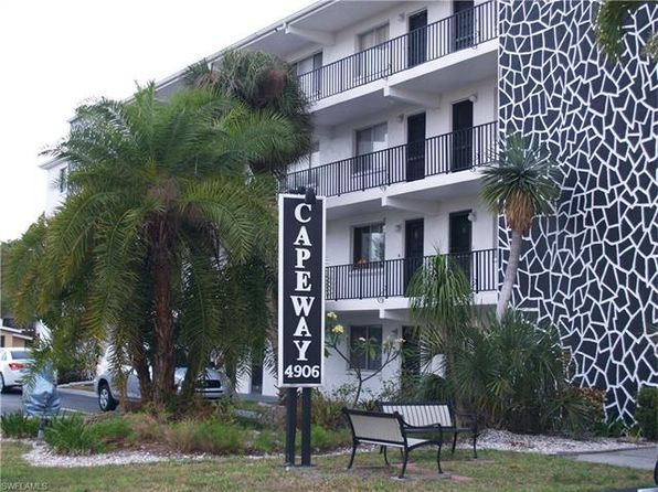 1 bed 1 bath Condo at 4906 Victoria Dr Cape Coral, FL, 33904 is for sale at 69k - 1 of 25