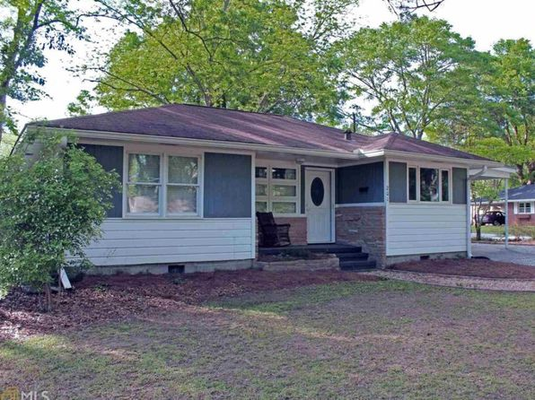 2 bed 1 bath Single Family at 201 CARROLL ST CARROLLTON, GA, 30117 is for sale at 119k - 1 of 14