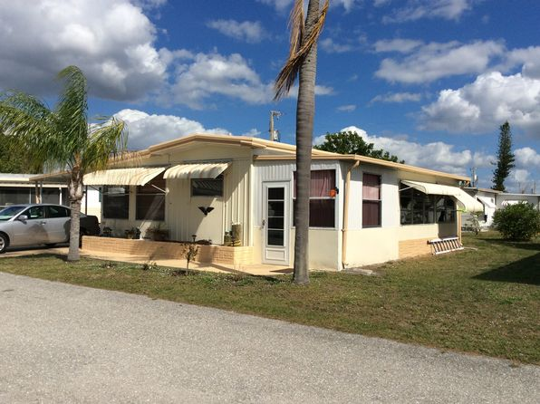 2 bed 2 bath Mobile / Manufactured at 409 Endoven St North Fort Myers, FL, 33903 is for sale at 20k - 1 of 3