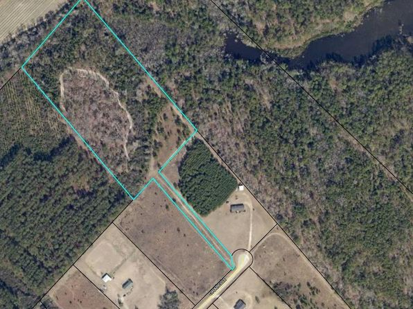 null bed null bath Vacant Land at 1571 Orabelle Rd Statesboro, GA, 30461 is for sale at 50k - google static map