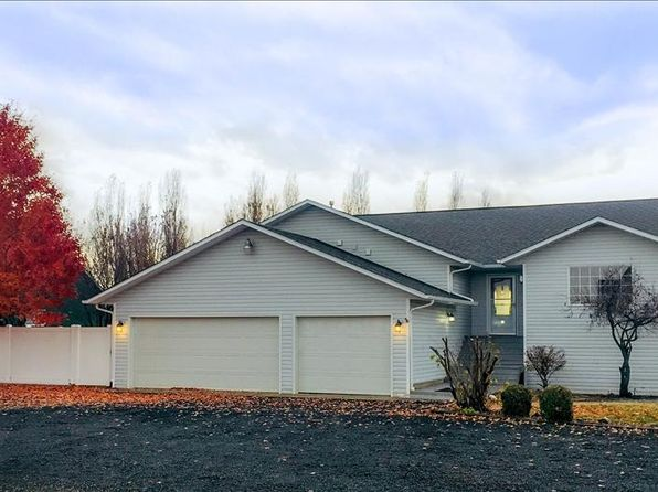 5 bed 3 bath Single Family at 1190 Bighorn Dr Lewiston, ID, 83501 is for sale at 399k - 1 of 24