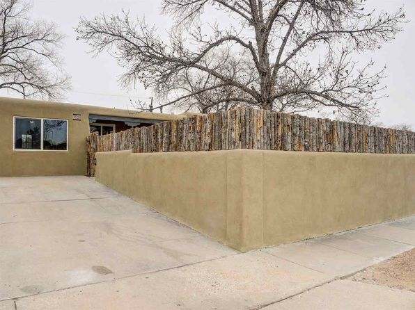 3 bed 2 bath Single Family at 3324 James Ave Santa Fe, NM, 87507 is for sale at 289k - 1 of 39