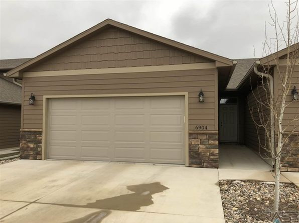 2 bed 2 bath Townhouse at 6904 S Witzke Ave Sioux Falls, SD, 57108 is for sale at 190k - 1 of 16