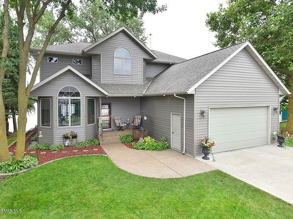 4 bed 4 bath Single Family at 18855 N Tetonka Lake Ln Waterville, MN, 56096 is for sale at 550k - 1 of 28