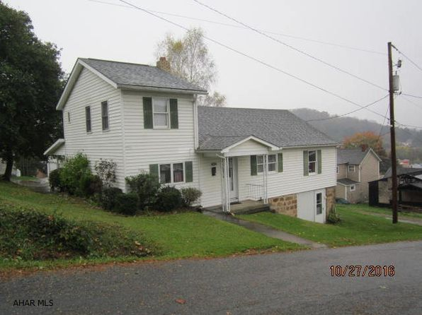 3 bed 2 bath Single Family at 3808 Campbell Ave Northern Cambria, PA, 15714 is for sale at 46k - 1 of 13