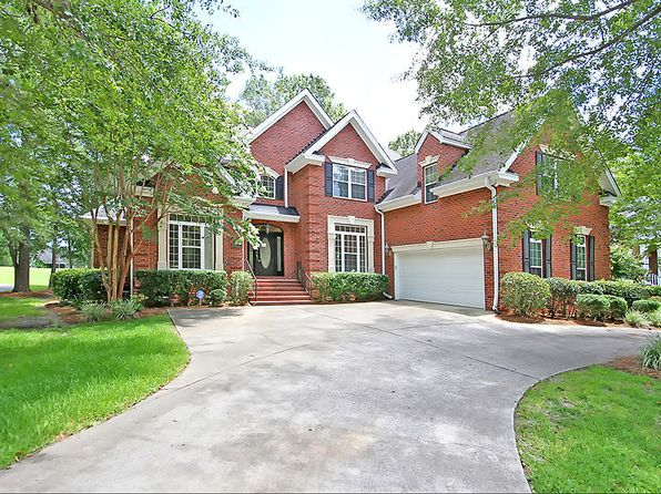 5 bed 4 bath Single Family at 8725 E Fairway Woods Cir North Charleston, SC, 29420 is for sale at 450k - 1 of 59