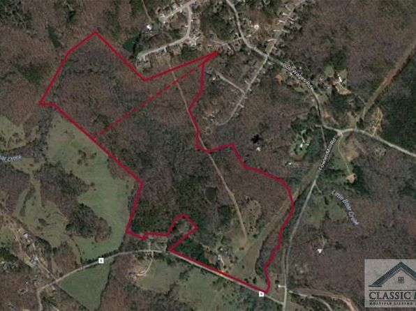 null bed null bath Vacant Land at 180 Luke Rd Bogart, GA, 30622 is for sale at 625k - 1 of 24