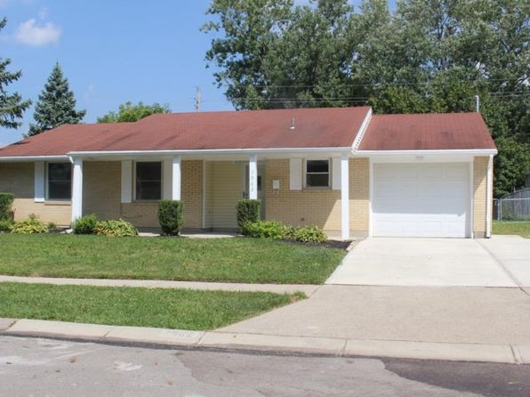 3 bed 2 bath Single Family at 7982 Stockbridge Dr Huber Heights, OH, 45424 is for sale at 110k - 1 of 42