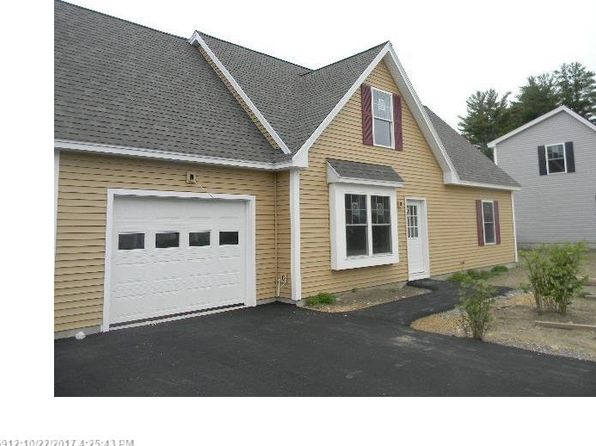 3 bed 2 bath Condo at 7 Pebble Ln Sanford, ME, 04073 is for sale at 180k - 1 of 9