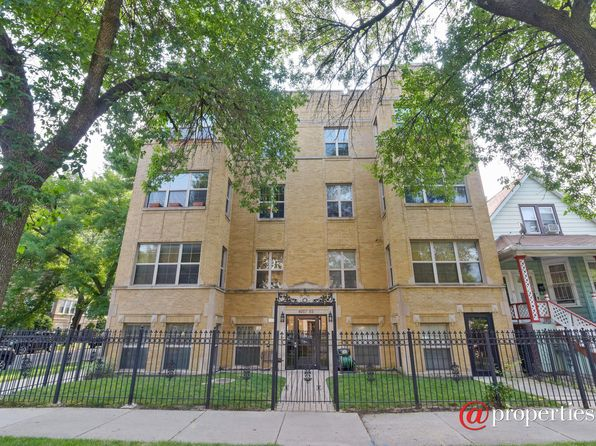 2 bed 2 bath Condo at 4057 N Central Park Ave Chicago, IL, 60618 is for sale at 212k - 1 of 10