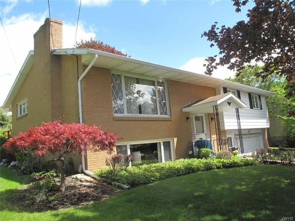 4 bed 2 bath Single Family at 124 Copleigh Dr Syracuse, NY, 13209 is for sale at 140k - 1 of 21