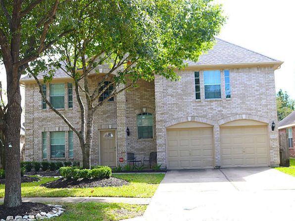 4 bed 3 bath Single Family at 17219 Stonebridge Trl Houston, TX, 77095 is for sale at 224k - 1 of 35