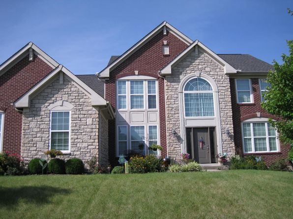 4 bed 5 bath Single Family at 6866 Chapel Ln Harrison, OH, 45030 is for sale at 425k - 1 of 32