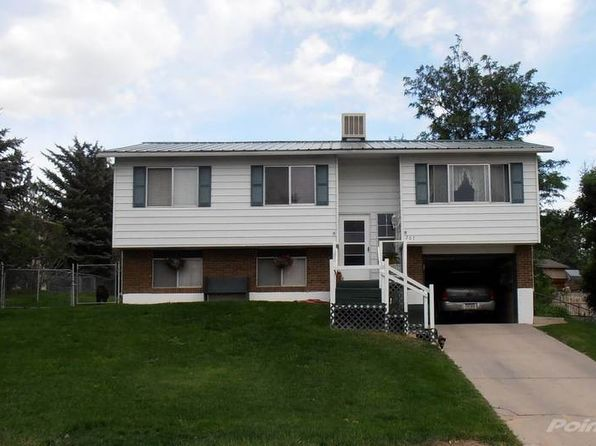 4 bed 2 bath Single Family at 207 Hillcrest Cir Rangely, CO, 81648 is for sale at 165k - 1 of 26