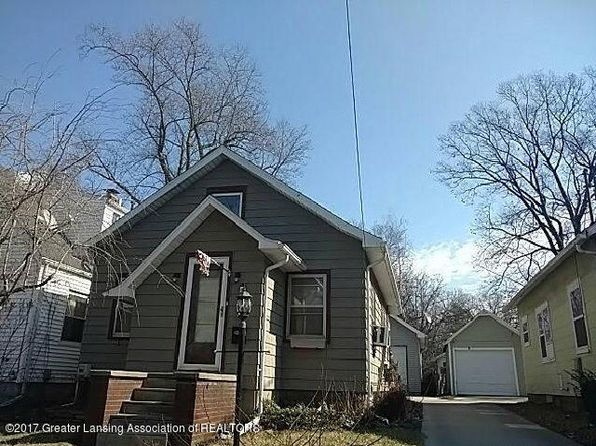 3 bed 1 bath Single Family at 1103 S Holmes St Lansing, MI, 48912 is for sale at 13k - 1 of 4