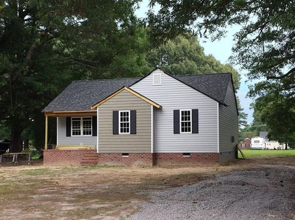 3 bed 2 bath Single Family at 4003 West Dr North Dinwiddie, VA, 23803 is for sale at 158k - 1 of 17