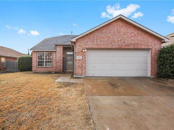4 bed 3 bath Single Family at 906 Telluride Dr Arlington, TX, 76001 is for sale at 230k - 1 of 28