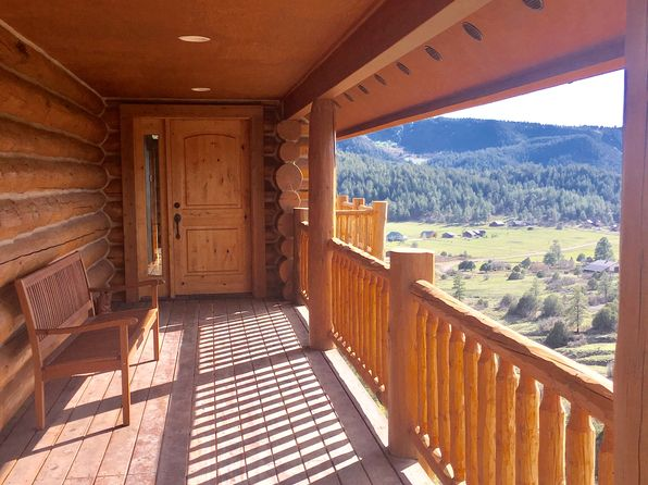 3 bed 4 bath Single Family at 207 Peace Pl Pagosa Springs, CO, 81147 is for sale at 533k - 1 of 10