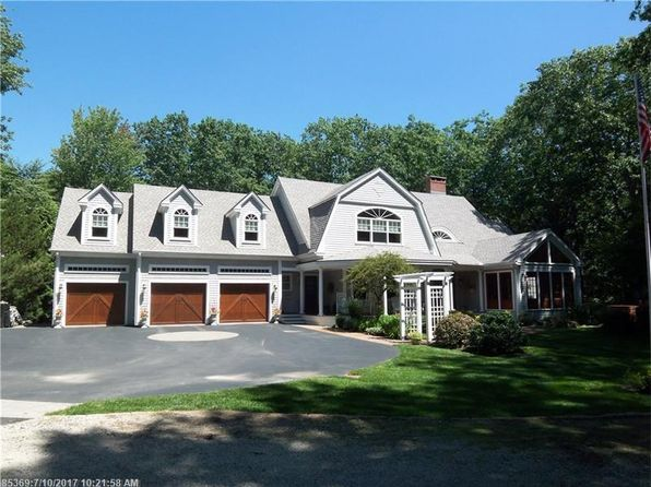 4 bed 5 bath Single Family at 33 Stoneybrook Dr Ogunquit, ME, 03907 is for sale at 1.13m - 1 of 32