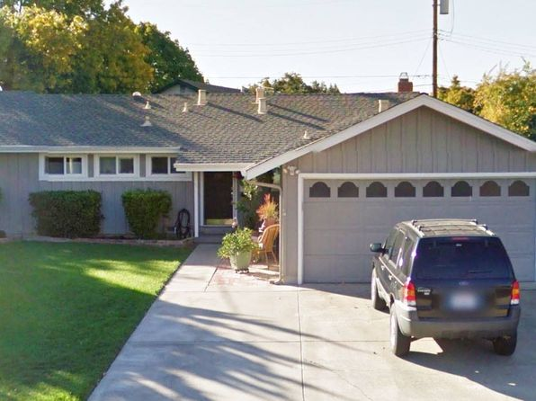 3 bed 2 bath Single Family at 2327 Osborne Ave Santa Clara, CA, 95050 is for sale at 1.18m - google static map