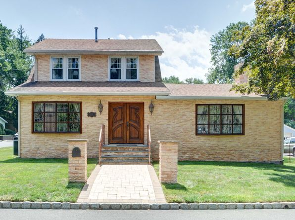 3 bed 3 bath Single Family at 213 Central Ave Mountainside, NJ, 07092 is for sale at 550k - 1 of 27