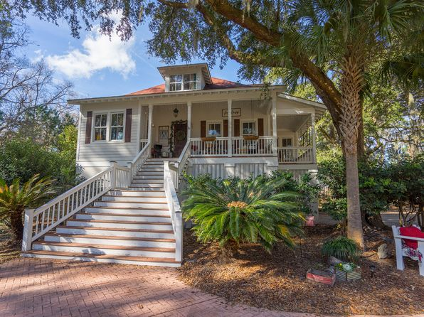 4 bed 4 bath Single Family at 80 Jasmine Hall Rd Seabrook, SC, 29940 is for sale at 409k - 1 of 39