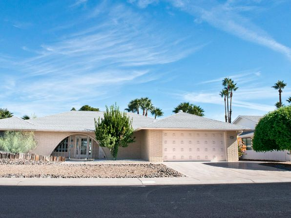 3 bed 2 bath Single Family at 13002 W Castlebar Dr Sun City West, AZ, 85375 is for sale at 370k - google static map