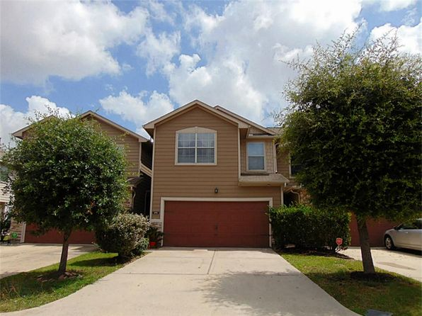 3 bed 2.5 bath Townhouse at 4910 Landward Ln Houston, TX, 77066 is for sale at 152k - 1 of 17